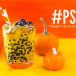 2014-11 PUMPKIN SPICE SMOOTHIE1TXT