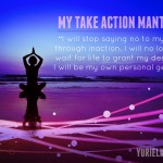 Mantra- Action