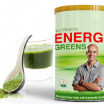 yuri elkaim energy greens